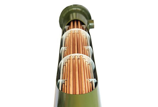 Shell-and-tube-heat-exchanger-1