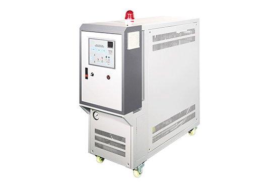 Temperature Controller Unit 3