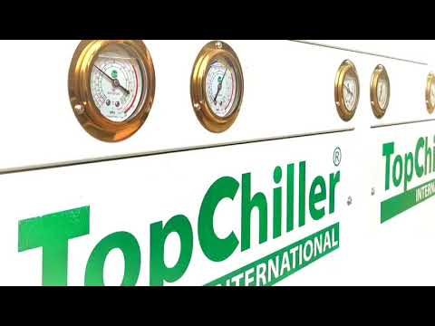 Contact TopChiller to work out your chiller questions